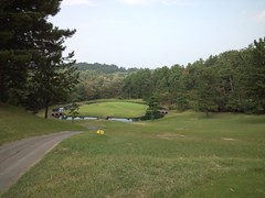 ゴルフラウンド13回目:芦原GCは56+50=106、2011年初戦の屈辱を晴らす