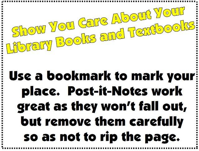 Use a Bookmark
