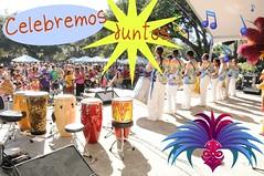 Celebración Latina