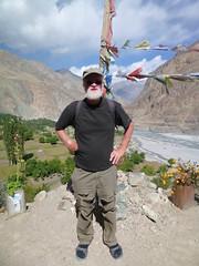 Ladakh: Nubra Valley