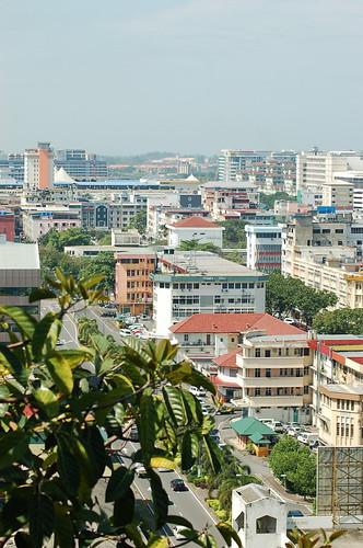 Signal Hill, Kota Kinabalu