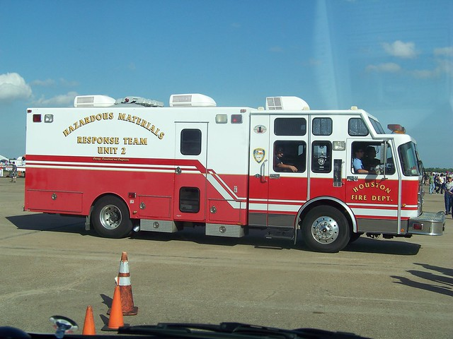 Trailer Ac Unit >> Haz/Mat Decon Units - 9 - a gallery on Flickr