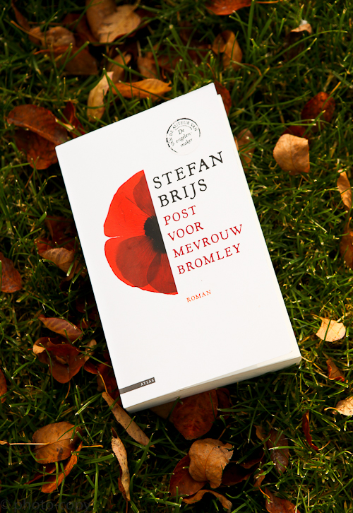 Citaten Post Voor Mevrouw Bromley : Photo copy post voor mevrouw bromley