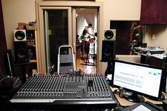 room(1.0), studio(1.0), recording(1.0),