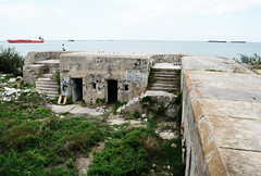 Battery Croghan, Fort San Jacinto, Galveston, Texas 1023111233