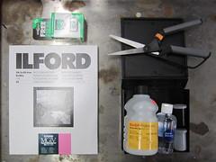 Film-based Hydrogen Sulfide test