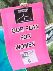 GOP Plan For Women! Occupy St Pete by Fifth World Art