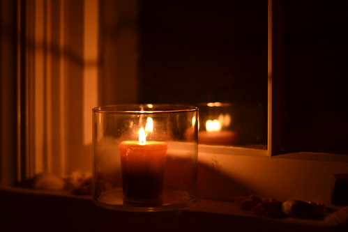 Warm Surrender...(181/365)