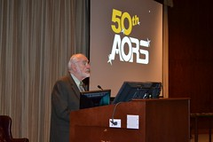 AORS celebrates 50 years