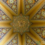 Iranian Ceiling Designs - Hamadan