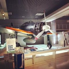 国立科学博物館所蔵YS-11 量産初号機