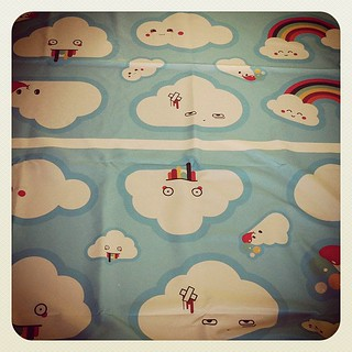 I❤☁  cloud cuteclub+sassi