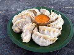 pot pie(0.0), khinkali(0.0), mongolian food(1.0), mandu(1.0), momo(1.0), wonton(1.0), pelmeni(1.0), produce(1.0), food(1.0), dish(1.0), dumpling(1.0), pierogi(1.0), jiaozi(1.0), cuisine(1.0),