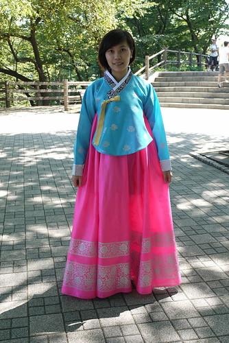 首爾 南山公園