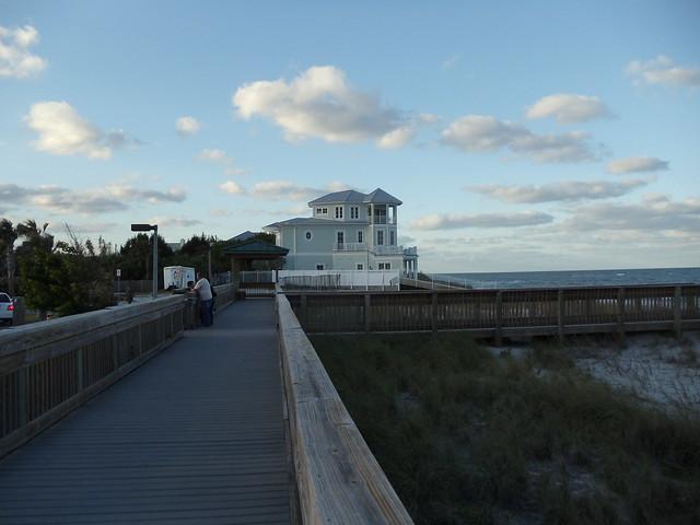 Wabasso Beach House