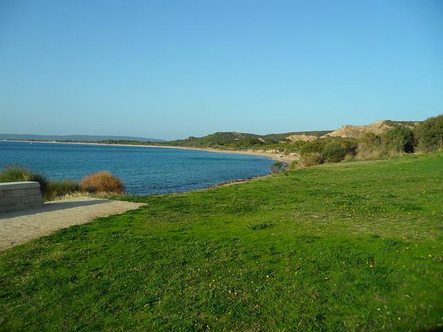 Anzak koyu - Anzac Cove Gallipolli  Flickr - Photo Sharing!