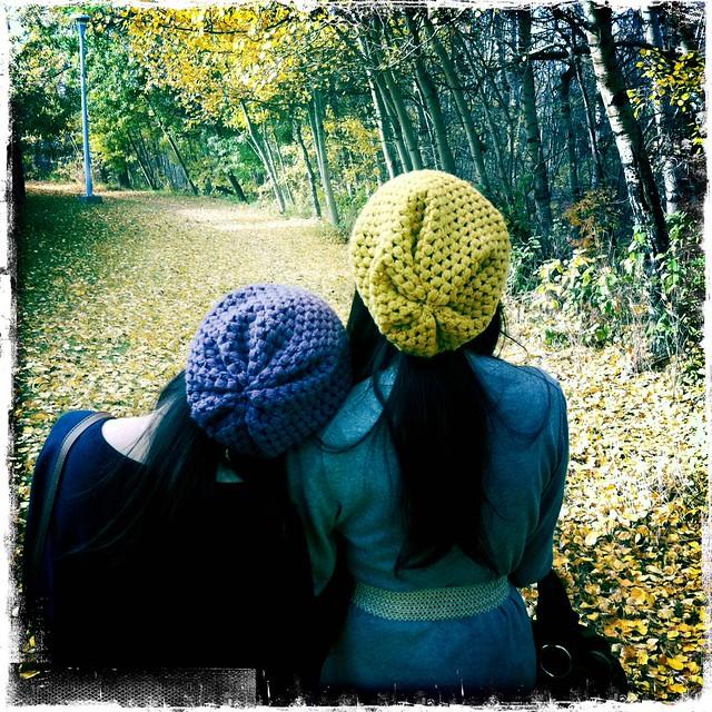 Beanie Crochet Hats