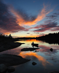 Moosehorn Bay II, French River