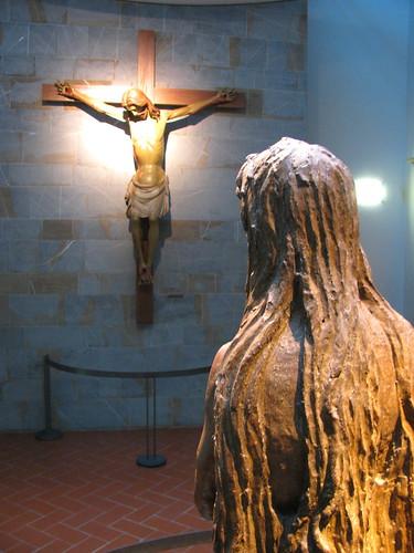 María Magdalena de Donatello