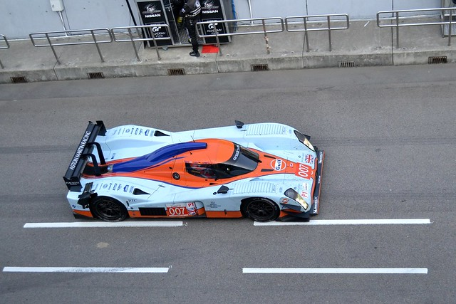 Lola Aston Martin