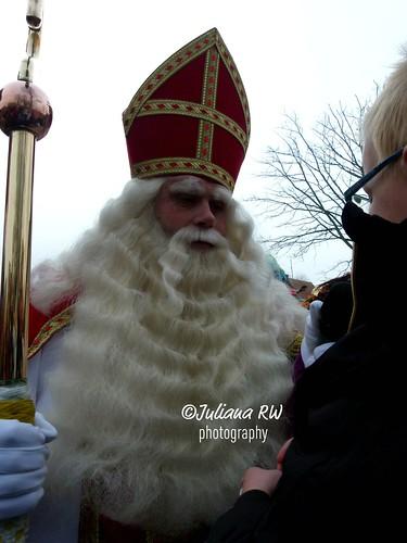 Sint Nicolas 2011 (Sinterklaas)