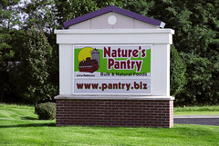Natures Pantry Bulk & Natural Foods