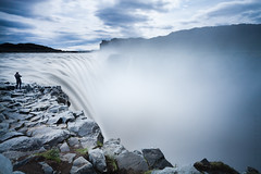 Dettifoss, the Most Powerful Waterfall in Europe - Rte 864 - Iceland
