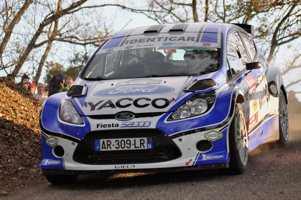 Rallye du Var 2011 (24-28 Noviembre) - Página 3 6407984571_70c3b8135b_b