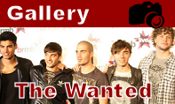 BRMB LIVE 2011 GALLERY: The Wanted