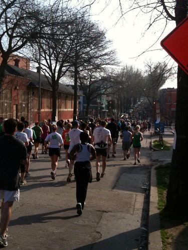 Harvard hill