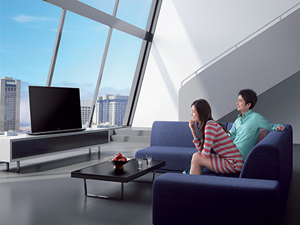Sony has launched the new HX, NX, and EX series Bravia TVs in Singapore.