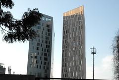 Distrito 22@ Barcelona