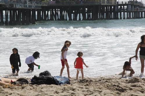 Santa Monica - Day 7