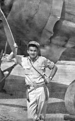 My Father in World War II