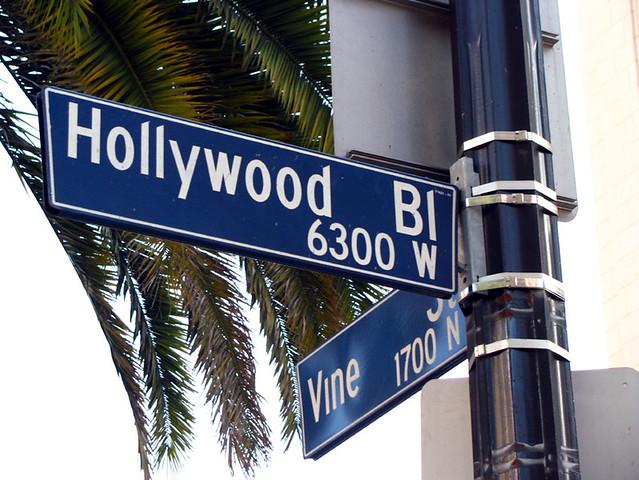 Flash flood in hollywood - 3 6