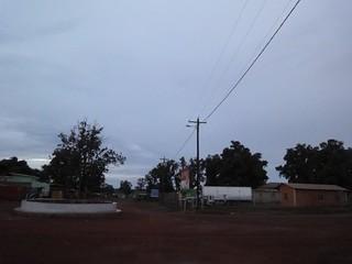 Yei, Sudao do Sul