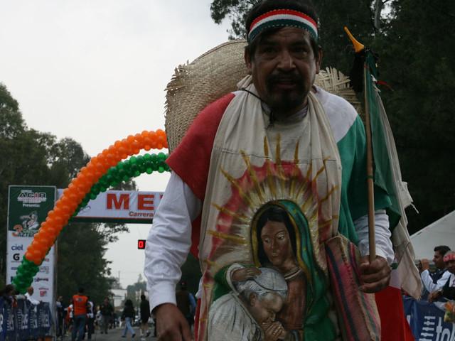 Tercera Carrera Azteca UDLAP 2011