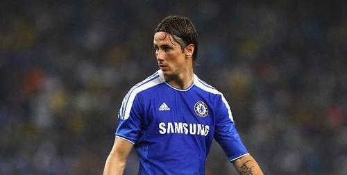 """Fernando """"El Niño"""" Torres agradeció a la afició"""