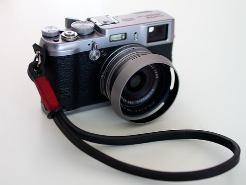 Gordy Camera Strap
