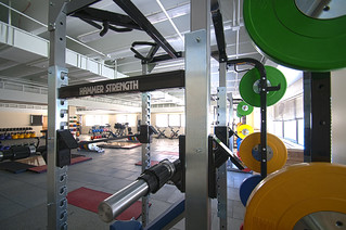 High Altitude Training Center