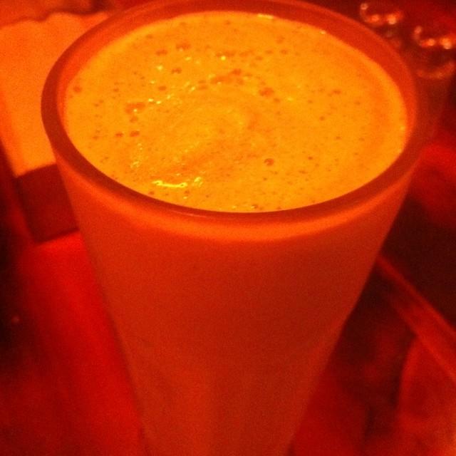 Guinness Milkshake @ Mark Burger | Flickr - Photo Sharing!