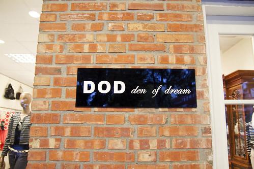 Den of Dream