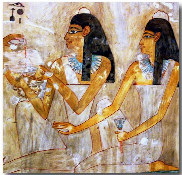 Ancient Egypt Online