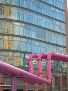 Berlin, Potzdamer Platz
