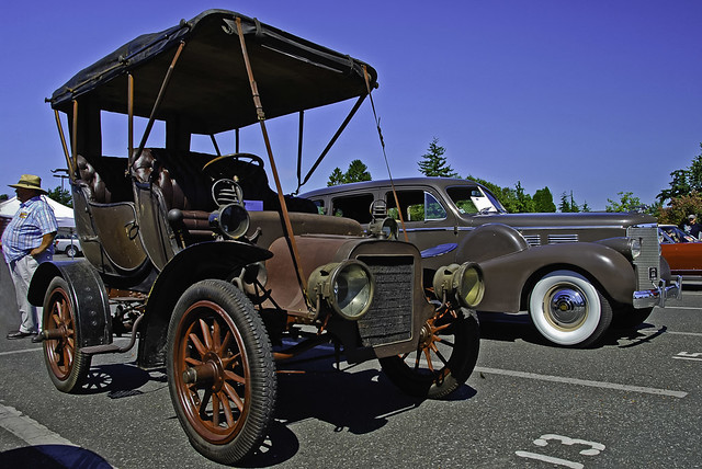 1906 Cadillac Model K: Flickr - Photo Sharing
