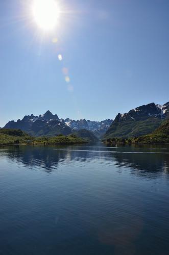 North Lofoten
