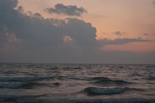 безмятежность. закат на море. картинка для медитации DSC_8088 by andrey.salikov