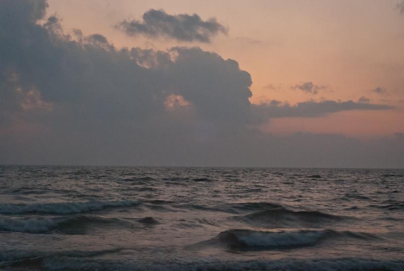 безмятежность. закат на море. картинка для медитации DSC_8088
