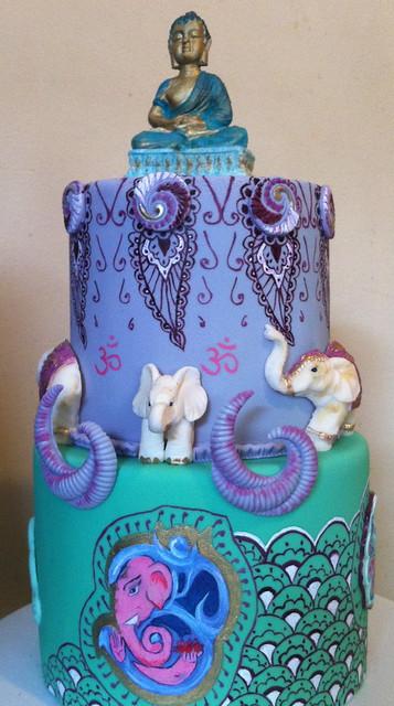 Buddha cake Flickr - Photo Sharing!