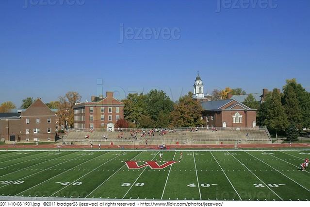 2011-10-08 1901 College Football